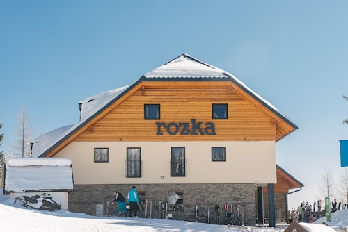 . Hotel Rozka