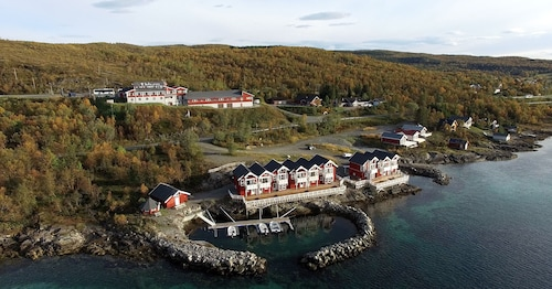 . Tjeldsundbrua Kro & Hotell