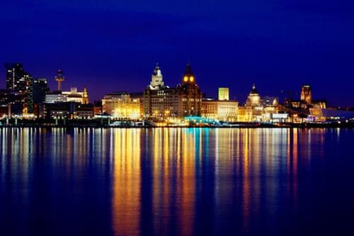 . Liverpool At The Strand 2