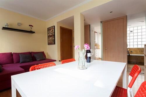Deluxe Apartment  Callejuela, Sevilla