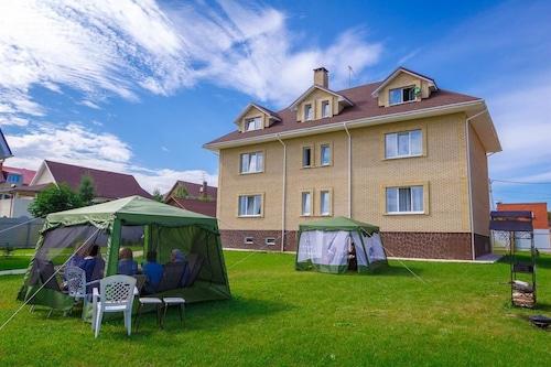Hotel Planernaya, Domodedovskiy rayon