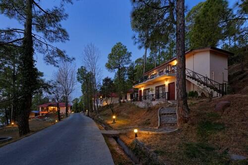 Arcadian Blue Pines, Rawalpindi