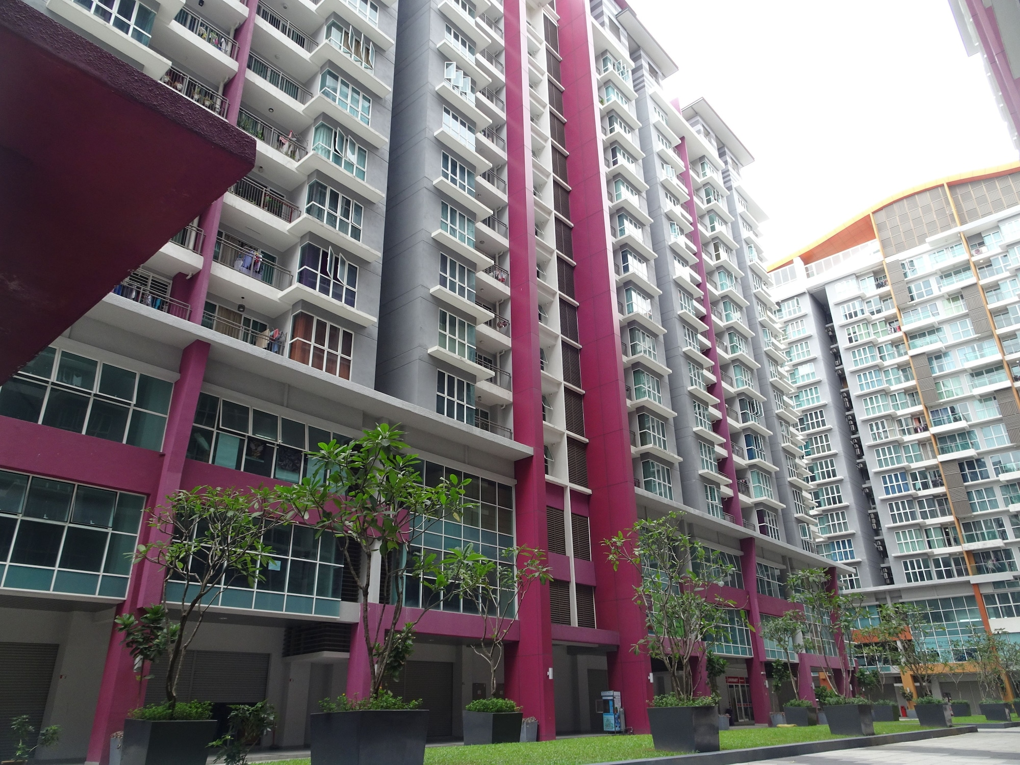 Pacific Place Ara Damansara, Kuala Lumpur