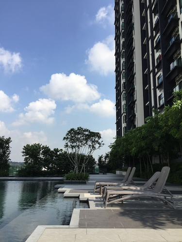 . Residency V