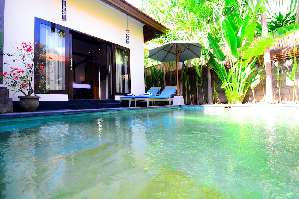 Villa Kubu Tanjung Sanur Bali