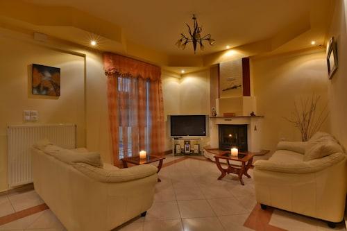 Villa Adea, Crete