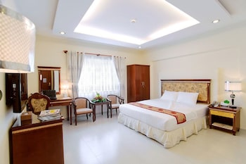 Hotel - Anh Minh Hotel