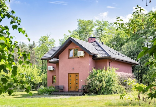 . Roso 3 bedroom modern country house