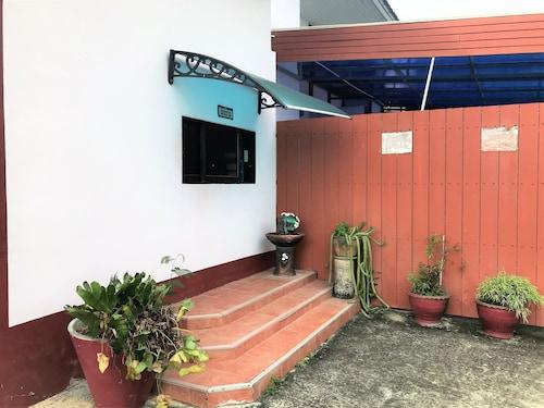 D View Resort, Ban Chang