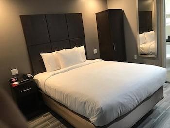GWB 飯店 GWB Hotel