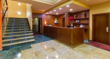 Hotel - Hotel Miravalle