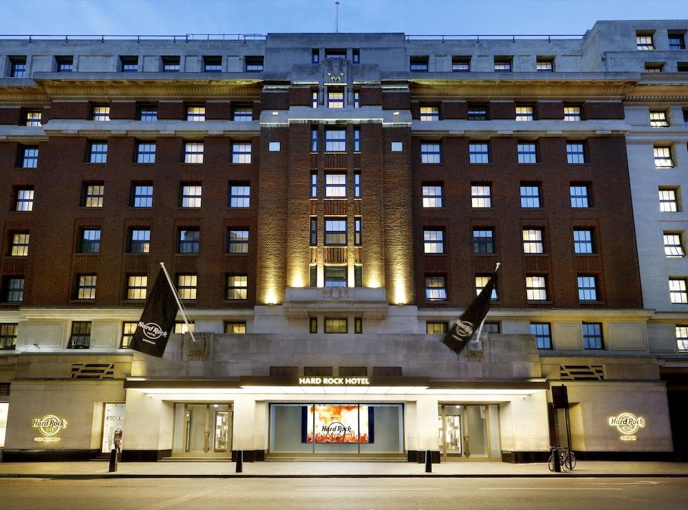 Hard Rock Hotel London, Featured Image