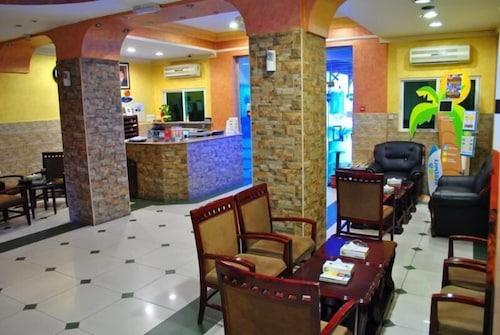 Al-qidra Hotel, Aqaba