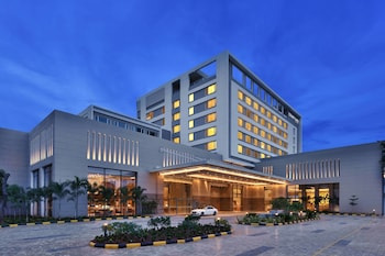 Hotel - Courtyard by Marriott Madurai