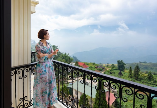 The View Sapa Hotel, Sa Pa
