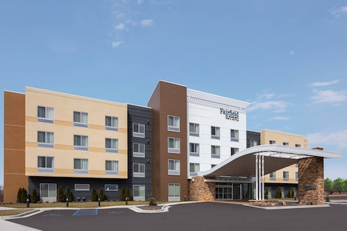 . Fairfield Inn & Suites by Marriott Poplar Bluff