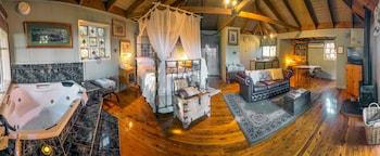 天文台小屋飯店 Observatory Cottages