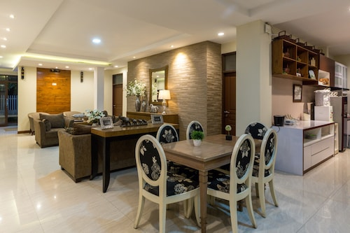 Jayagiri Guesthouse, Bandung