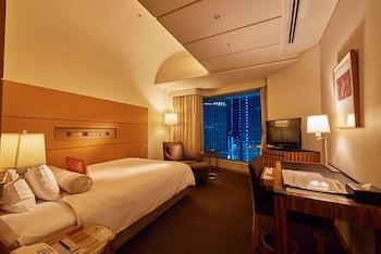 スモールダブルルーム|丸ノ内ホテル
