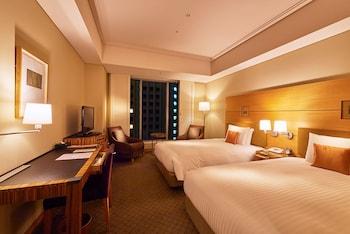 スタンダード ツインルーム|丸ノ内ホテル