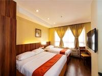 APARTEL UNITS BY V HOTEL AND APARTEL