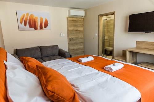 . Bed & Breakfast Tea rooms