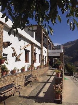 Hotel - La Fragua II