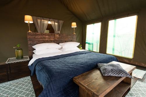 Parsons Hilltop Safari Camp, Mopani