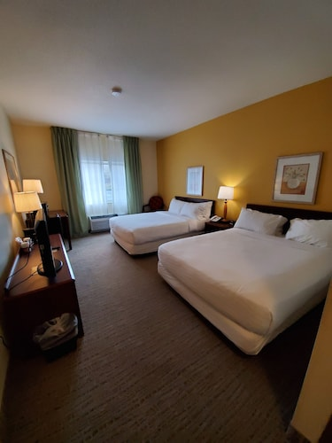 . Quality Inn & Suites