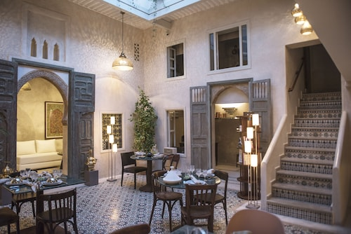 Dar Mayshad - Adults Only, Rabat