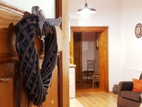 RR Apartment, Sibiu