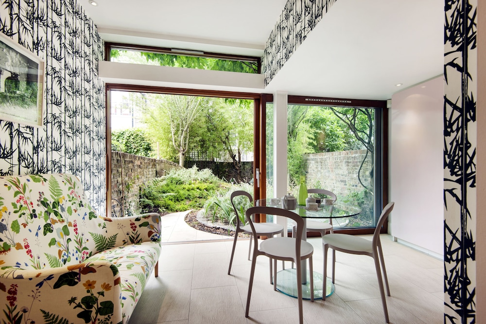 Exclusive Notting Hill Home by Portobello Market