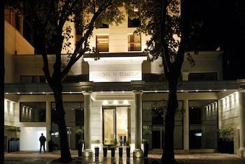 Hotel - Premium Tower Suites Mendoza