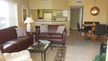 2 BR 2 BA - Traffic Free Beach - South Point Condominiums 611