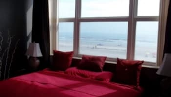 Traffic Free Beach - 2 BR 2 BA - South Point Condominiums 109