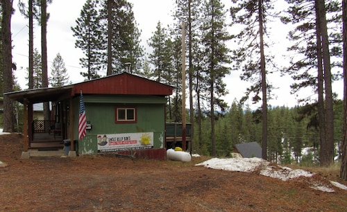 Uncle Billy Bob's Redneck Trailers Vacation Rentals #3, Boise