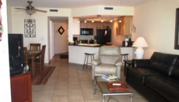 2 BR 2 BA - South Point Condominiums 709