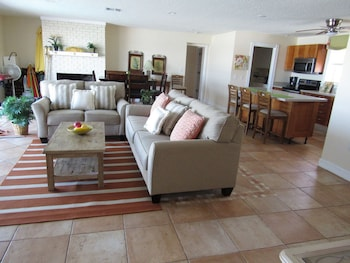 Serenity by the Sea - 4 Bedroom 4 Bath - Oceanfront Pool Home