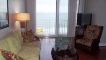 3 BR - 3 BA - Direct Oceanfront with Great Views - Opus Condominium 80