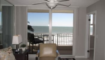2 BR 2 BA - South Point Condominiums 504