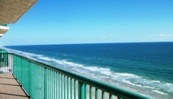 3 BR 3 BA - Great ocean views - Dimucci Twin Towers 1703