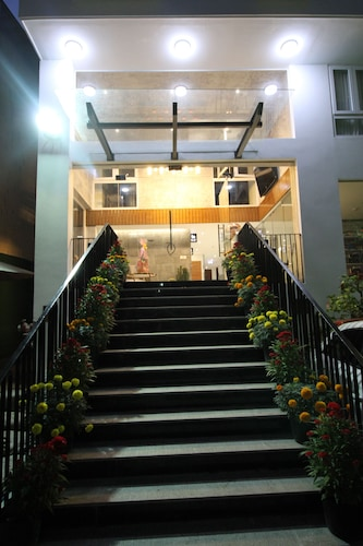 The Como Vo Thi Sau Luxury Apartment, Quận 3