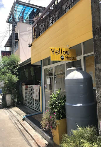 Yellow Hostel, Don Muang