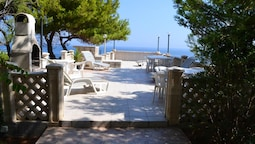 House With one Bedroom in Monopoli, With Enclosed Garden and Wifi - 10