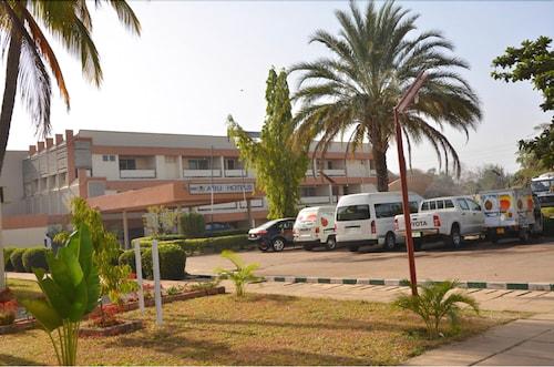 ABU Hotels LTD zaria, Sabon-Ga