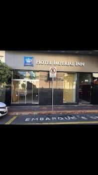 帝國旅館飯店 Hotel Imperial Inn