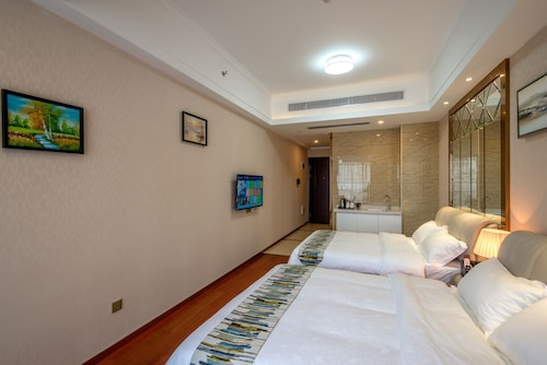 Galaxy Time Apartment Hotel, Shenzhen