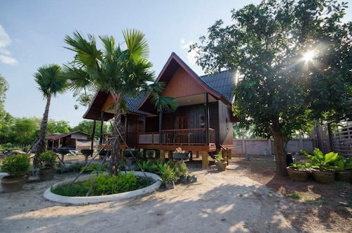 The Little Garden Resort, Si Wilai