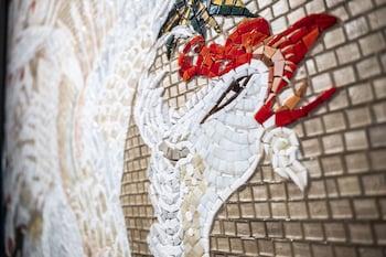 KYOTO SHIJO TAKAKURA HOTEL GRANDEREVERIE Interior Detail