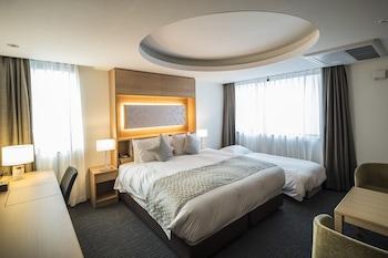 KYOTO SHIJO TAKAKURA HOTEL GRANDEREVERIE Room